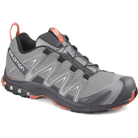 Salomon XA Pro 3D Shoes Dame alloy/magnet/camellia